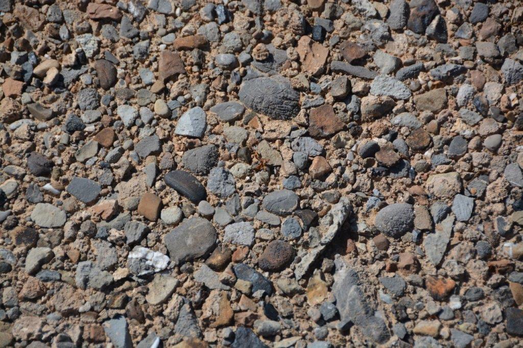 Desert Asphalt